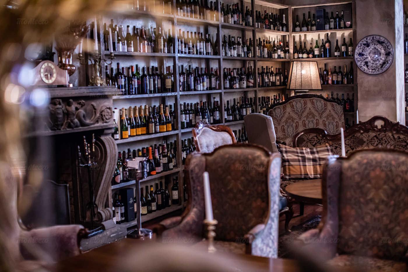 Ресторан Bistrot (Бистрот) в Большом Саввинском переулке фото 6