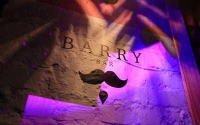 Банкетный зал бара Barry Bar (Барри Бар) на улице Кузнецкий Мост фото 2
