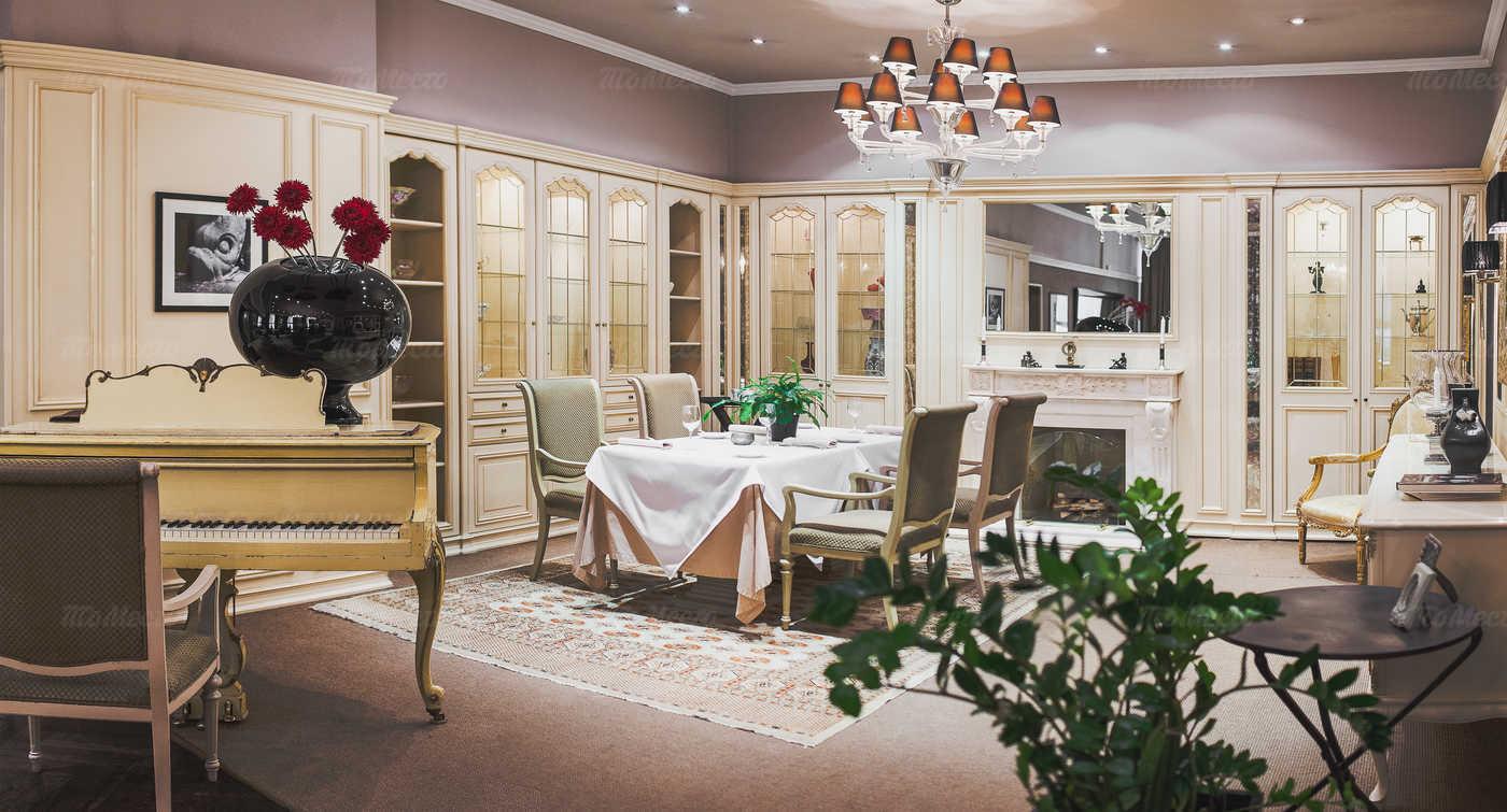 Ресторан чайна клуб москва фитнес клубы в москве список лучших