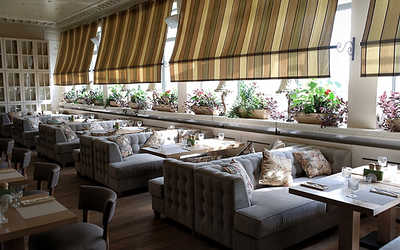 Банкетный зал караоке клуба, ресторана Letto (Летто) на Поварской улице