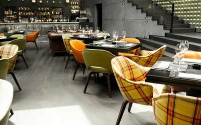Банкетный зал бара, ресторана Maxim Bar (Максим Бар) на Цветном бульваре фото 1