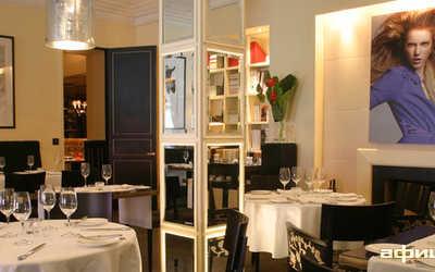 Банкетный зал ресторана Vogue Cafe на улице Кузнецкий Мост фото 2