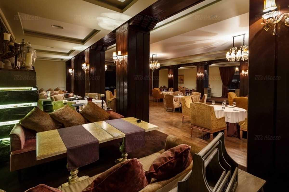 Ресторан Архитектор на Малой Никитской улице фото 6