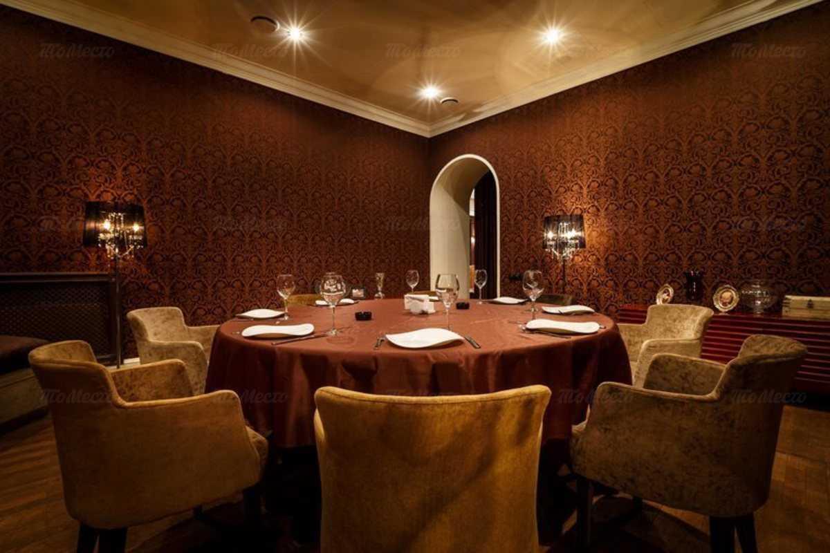 Ресторан Архитектор на Малой Никитской улице фото 4