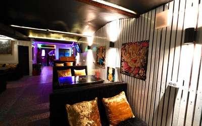 Банкетный зал кафе Бали на Большой Дмитровке фото 1