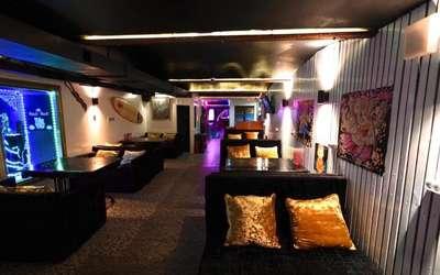 Банкетный зал кафе Бали на Большой Дмитровке фото 2