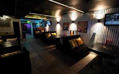 Банкетный зал кафе Бали на Большой Дмитровке фото 3