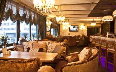 Банкетный зал бара, караоке клуба, ресторана Барбара бар (Barbara bar) на Васильевской улице фото 1