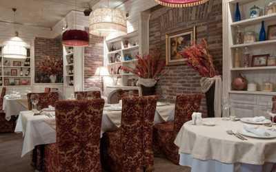 Банкетный зал ресторана БоЭми на Рочдельской улице фото 2