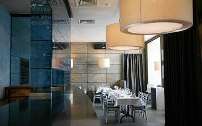 Банкетный зал ресторана Гастрономика-Фиш (Gastronomica-Fish) на Ленинском проспекте фото 2