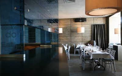 Банкетный зал ресторана Гастрономика-Фиш (Gastronomica-Fish) на Ленинском проспекте фото 1