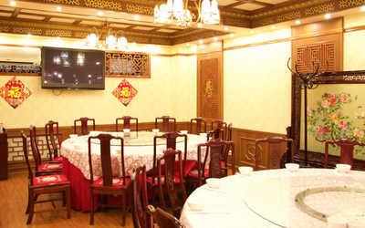Банкетный зал ресторана Дружба на Новослободской улице фото 3