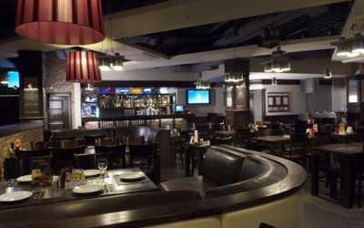 Банкетный зал пивного ресторана Дубинин на Кожевнической улице фото 1