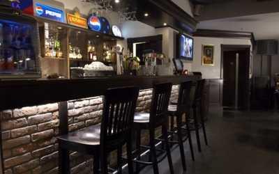 Банкетный зал пивного ресторана Дубинин на Кожевнической улице фото 2