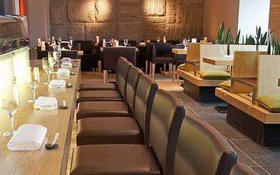 Банкетный зал ресторана Yoko (Йоко) на Соймоновском проезде фото 3