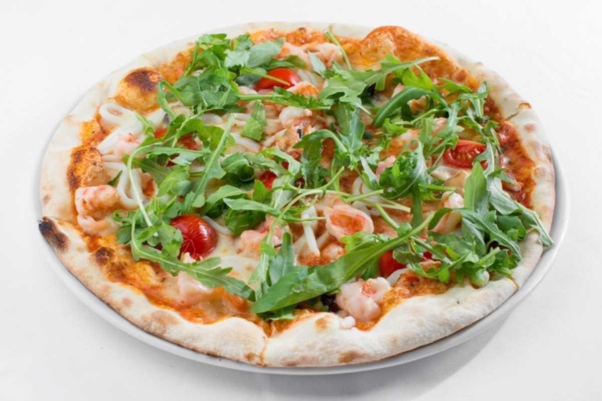 Меню ресторана Итальянец на Самотечной улице фото 77