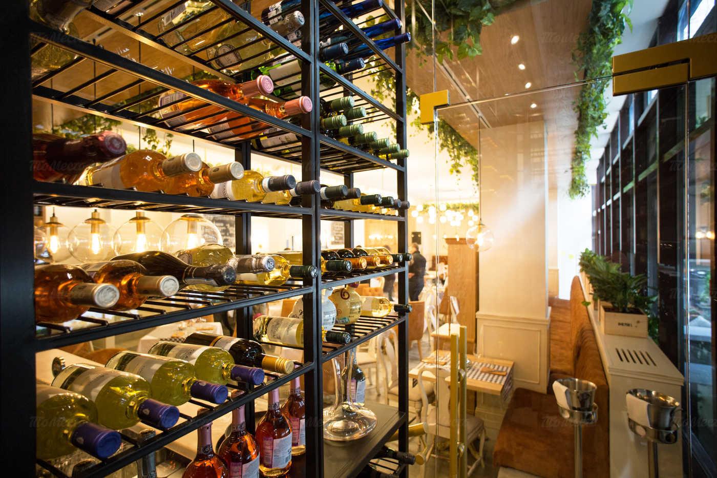 Ресторан Итальянец на Самотечной улице фото 10