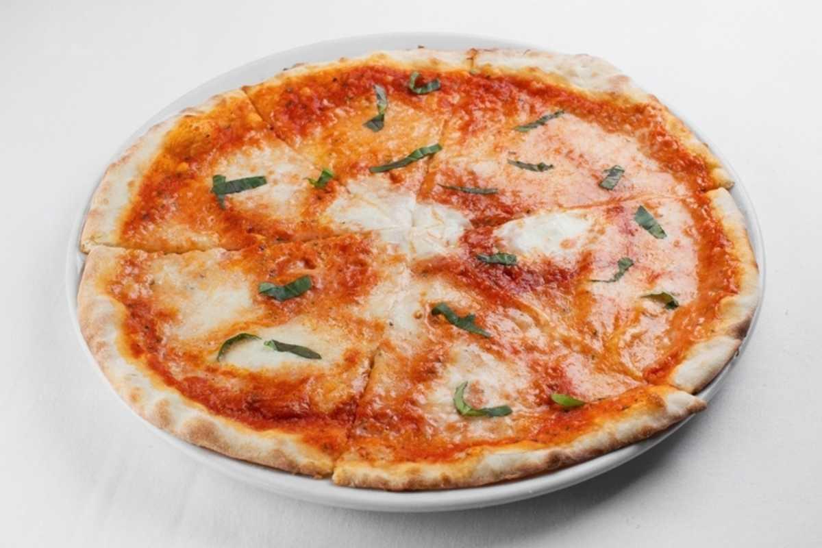 Меню ресторана Итальянец на Самотечной улице фото 76