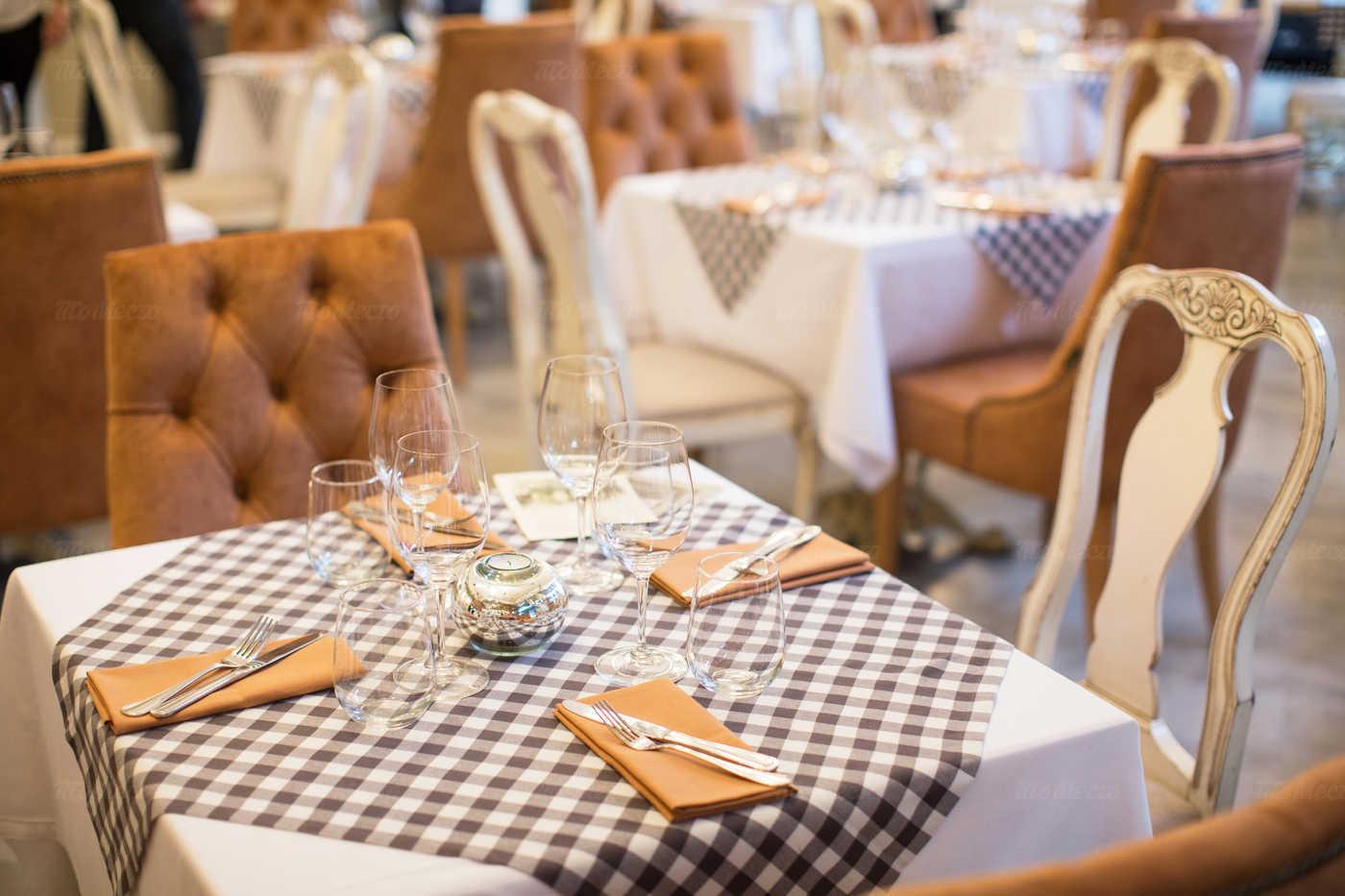 Ресторан Итальянец на Самотечной улице фото 7