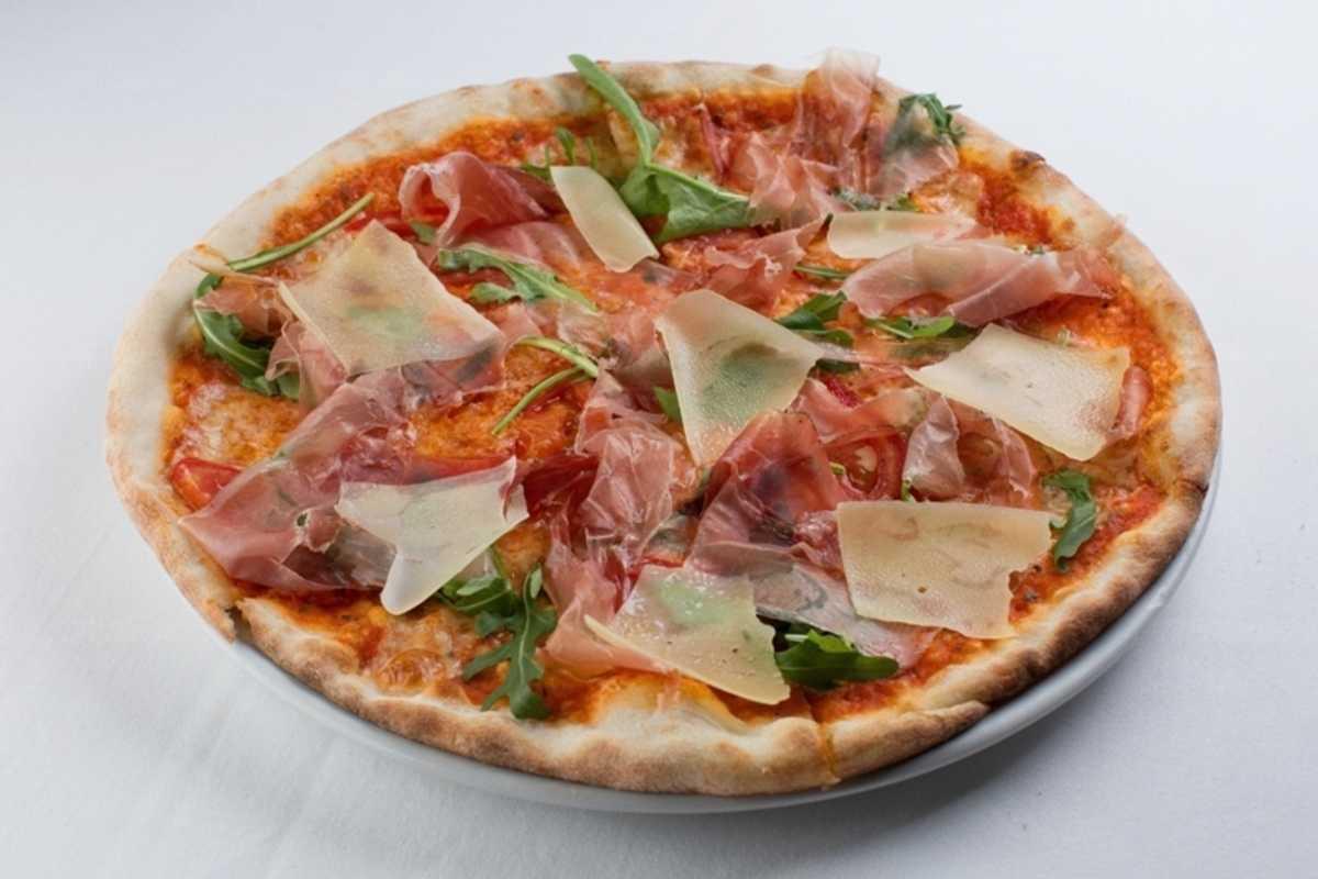 Меню ресторана Итальянец на Самотечной улице фото 79
