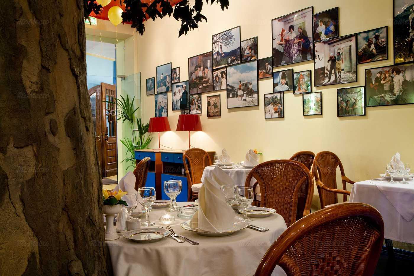 Ресторан Кавказская пленница на проспекте Мира фото 11