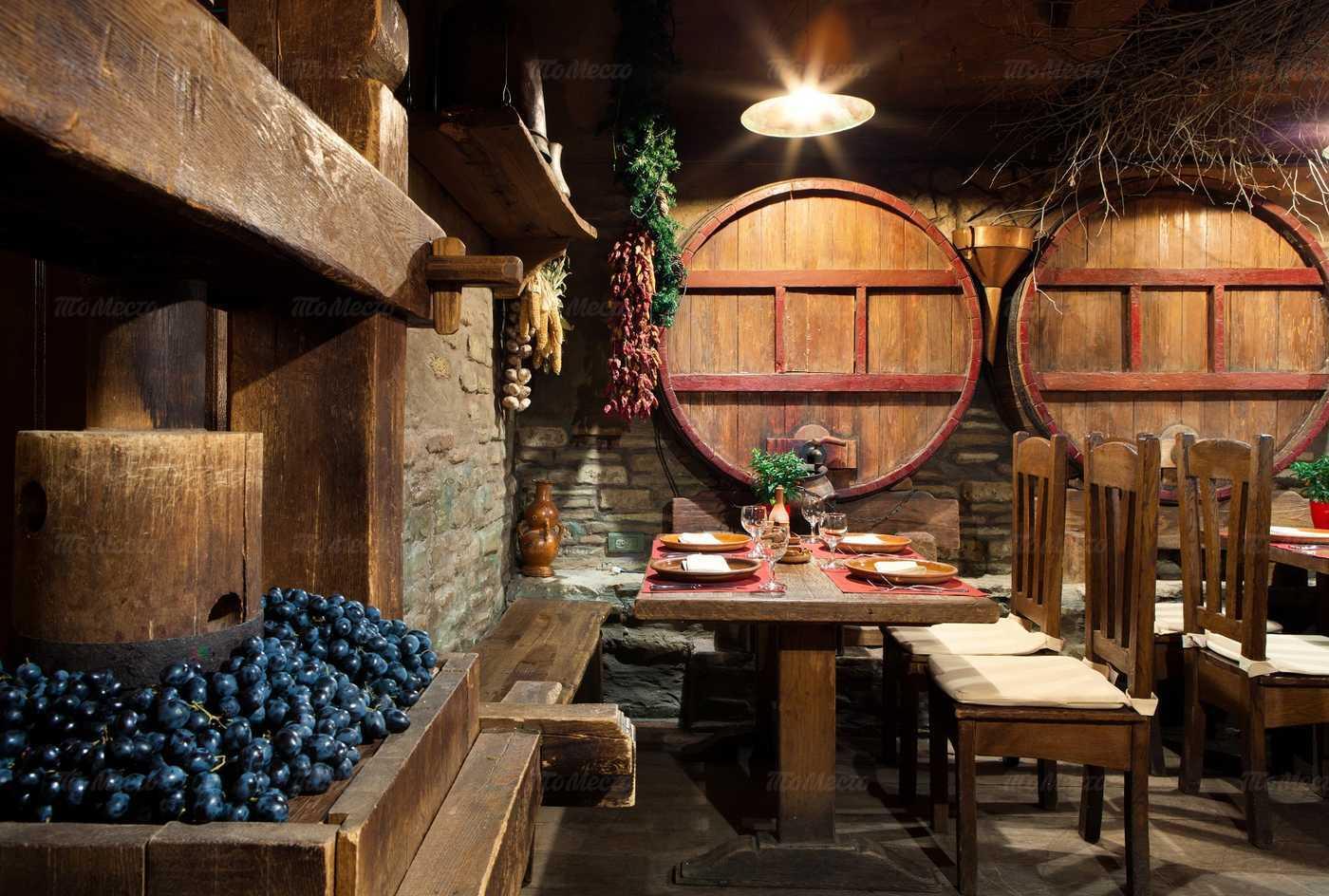 Ресторан Кавказская пленница на проспекте Мира фото 9