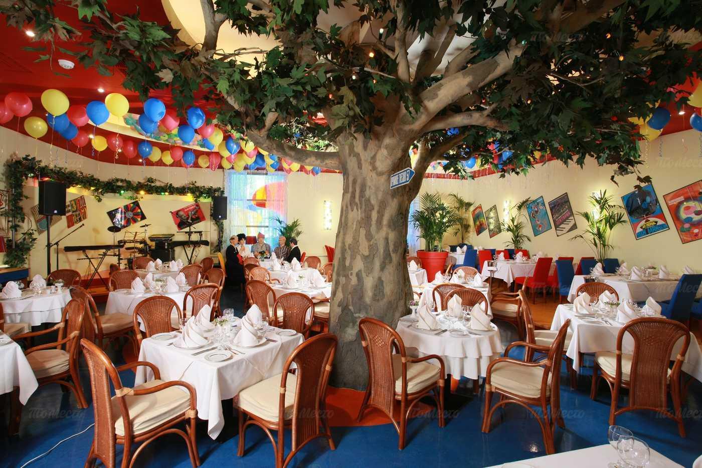 Ресторан Кавказская пленница на проспекте Мира фото 13