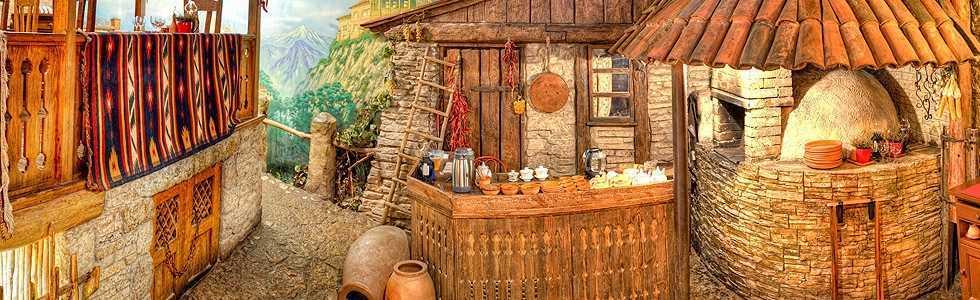 Ресторан Кавказская пленница на проспекте Мира фото 4