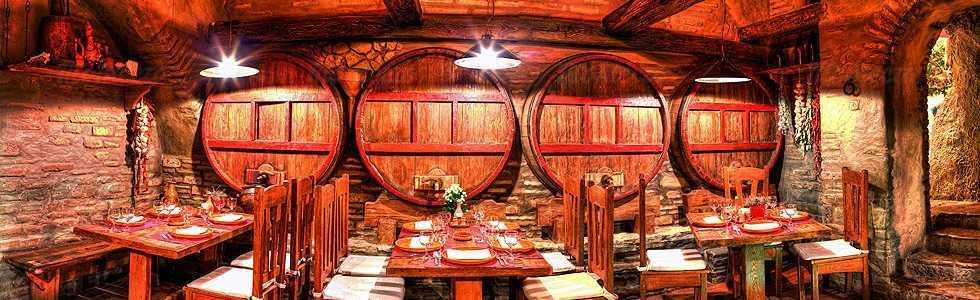 Ресторан Кавказская пленница на проспекте Мира фото 3