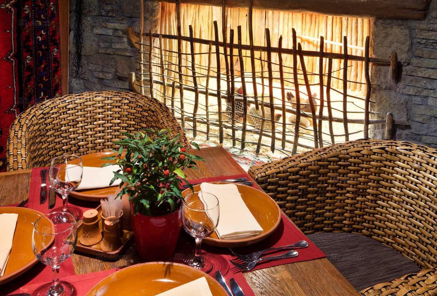 Ресторан Кавказская пленница на проспекте Мира фото 10