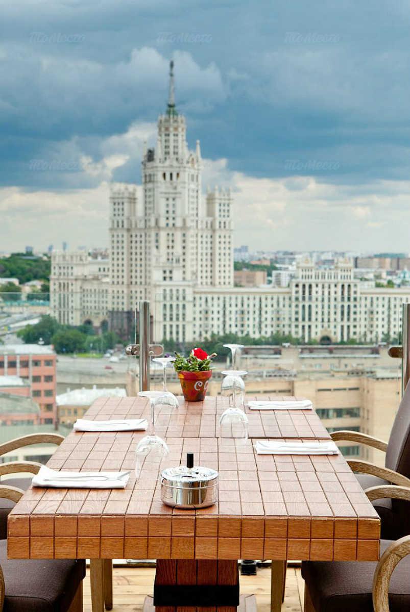 Ресторан Карлсон на Овчинниковской набережной фото 6