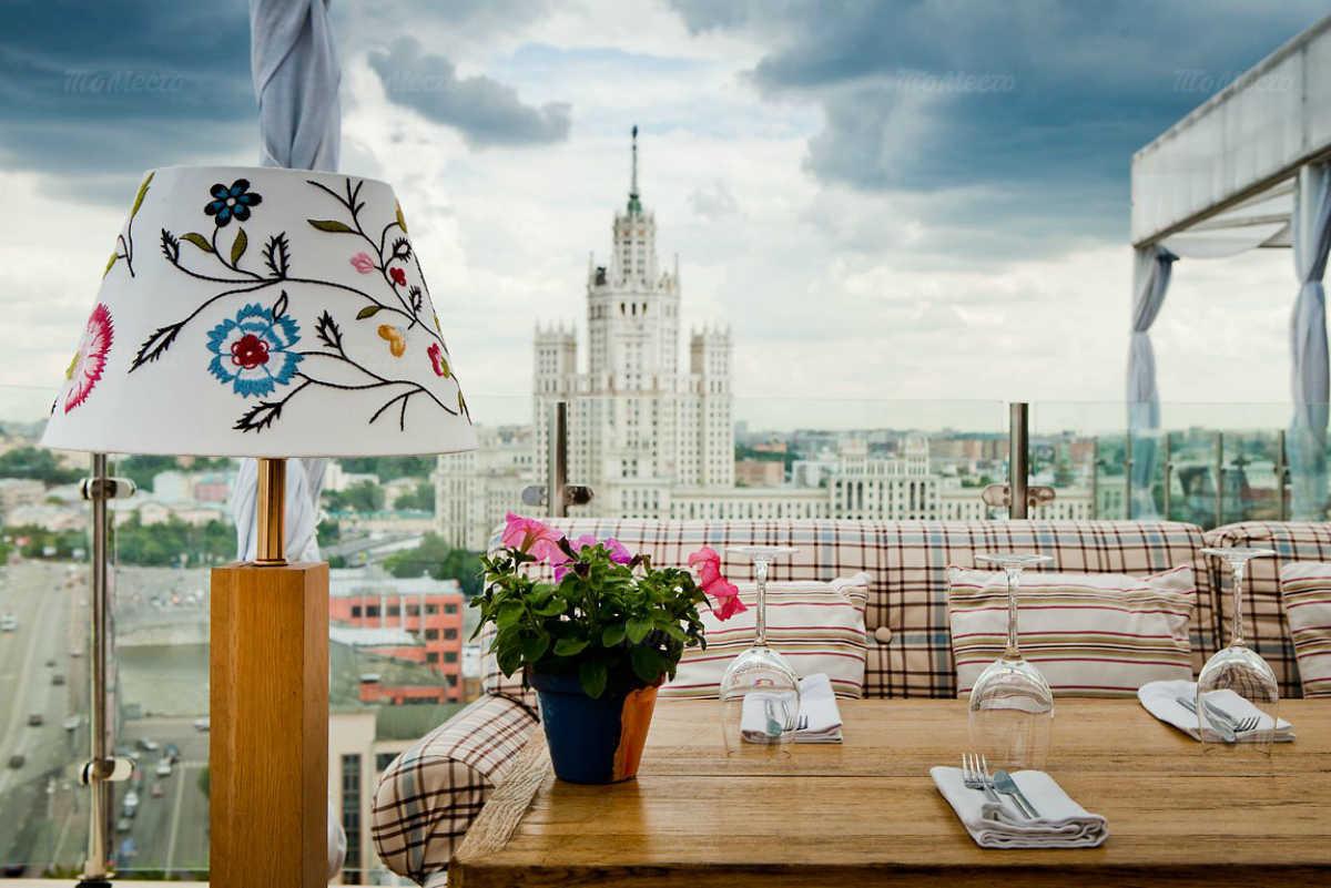 Ресторан Карлсон на Овчинниковской набережной фото 5