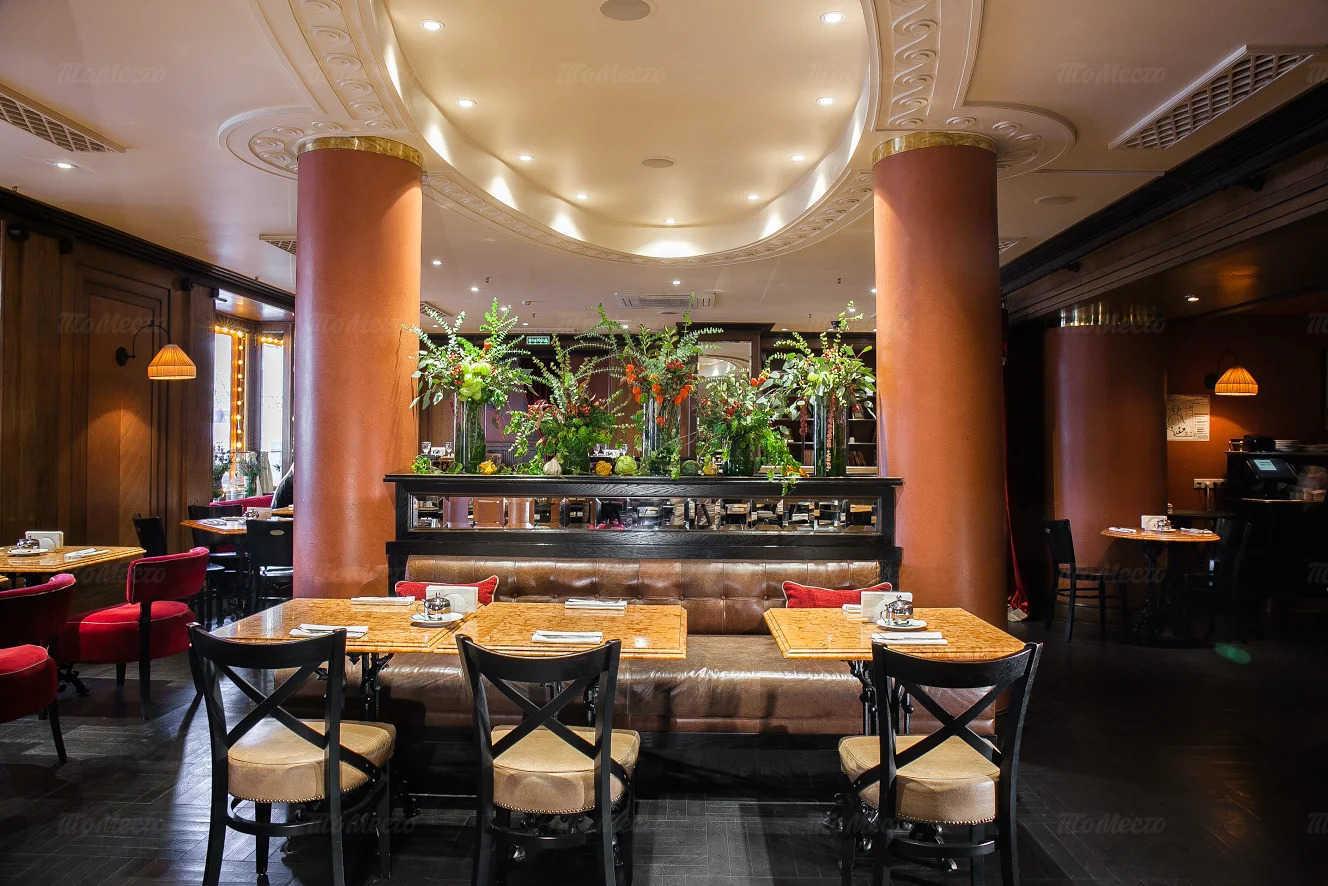 Кафе Чайковский на Триумфальной площади фото 5
