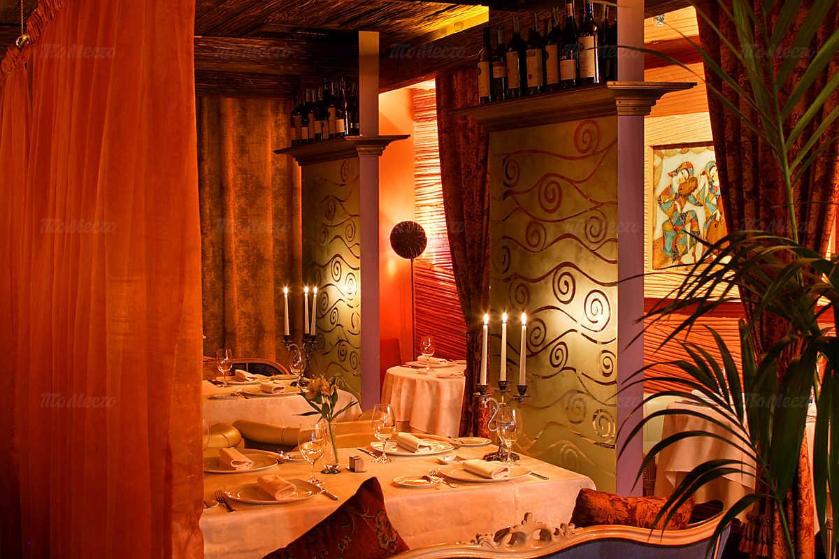 Ресторан МоМо на Пятницкой улице фото 5