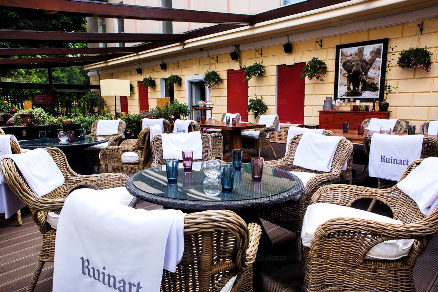 Ресторан Недальний Восток на Тверском бульваре фото 14