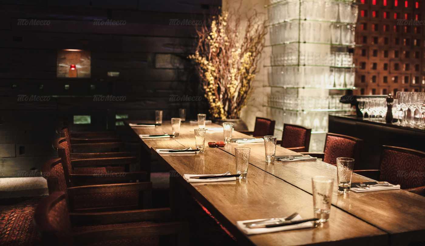 Ресторан Недальний Восток на Тверском бульваре фото 7