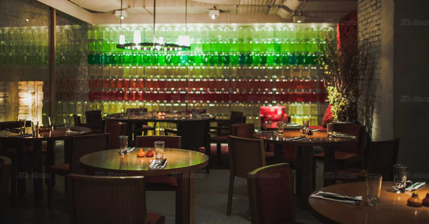 Ресторан Недальний Восток на Тверском бульваре фото 9