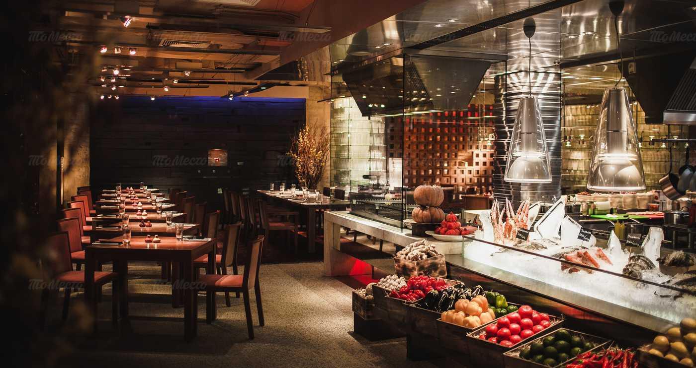 Ресторан Недальний Восток на Тверском бульваре фото 4