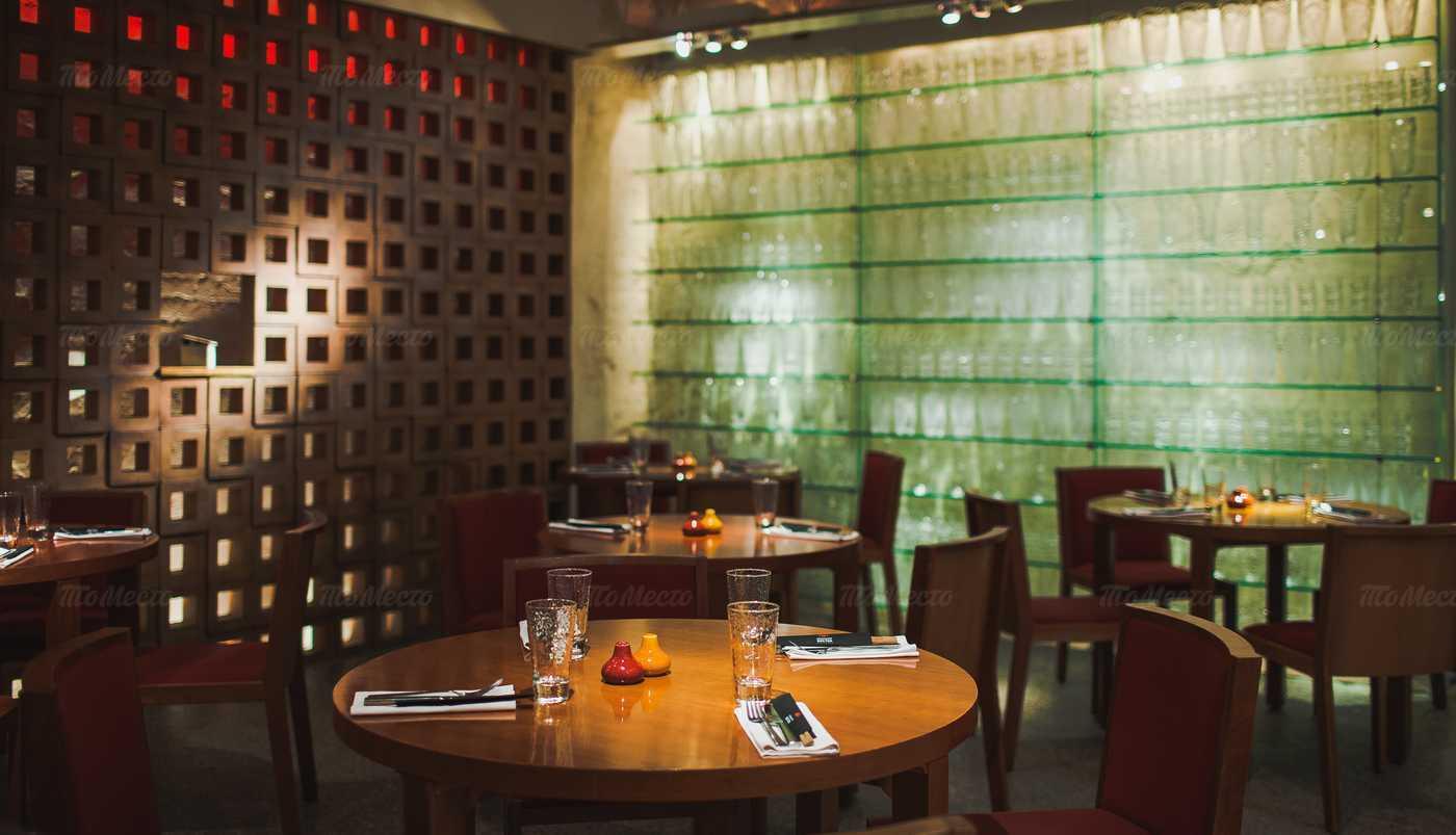 Ресторан Недальний Восток на Тверском бульваре фото 6