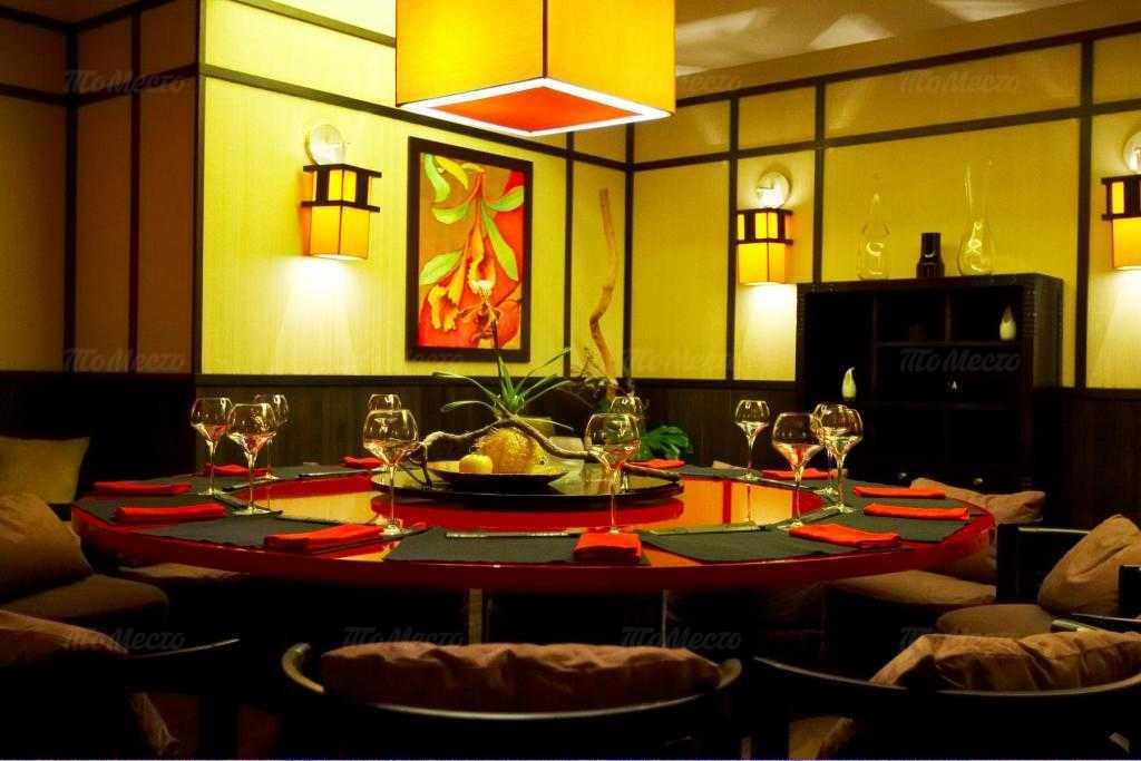 Меню ресторана Lotus на Рублево-Успенском шоссе 114, c2