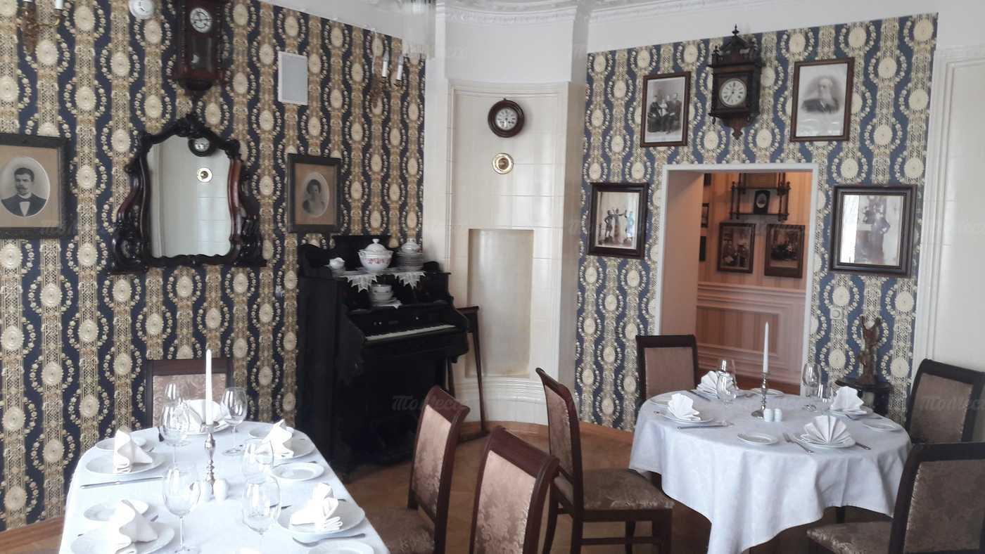 Ресторан Семь Пятниц на Воронцовской улице фото 9