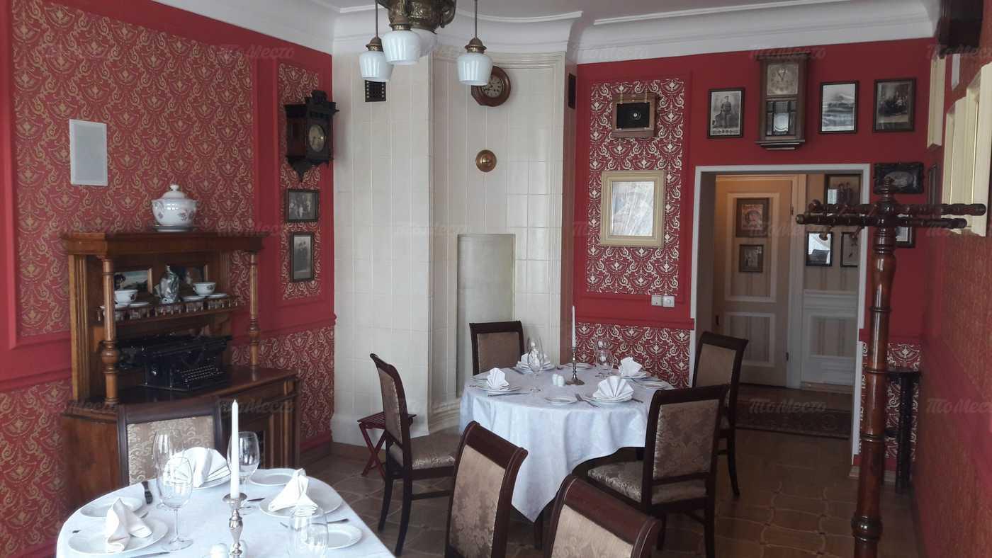 Ресторан Семь Пятниц на Воронцовской улице фото 5