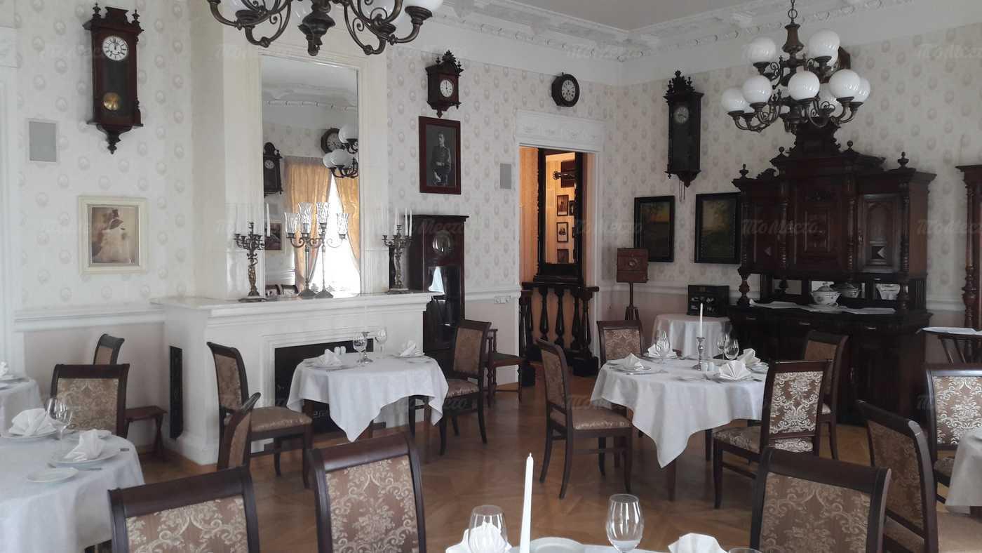 Ресторан Семь Пятниц на Воронцовской улице фото 8