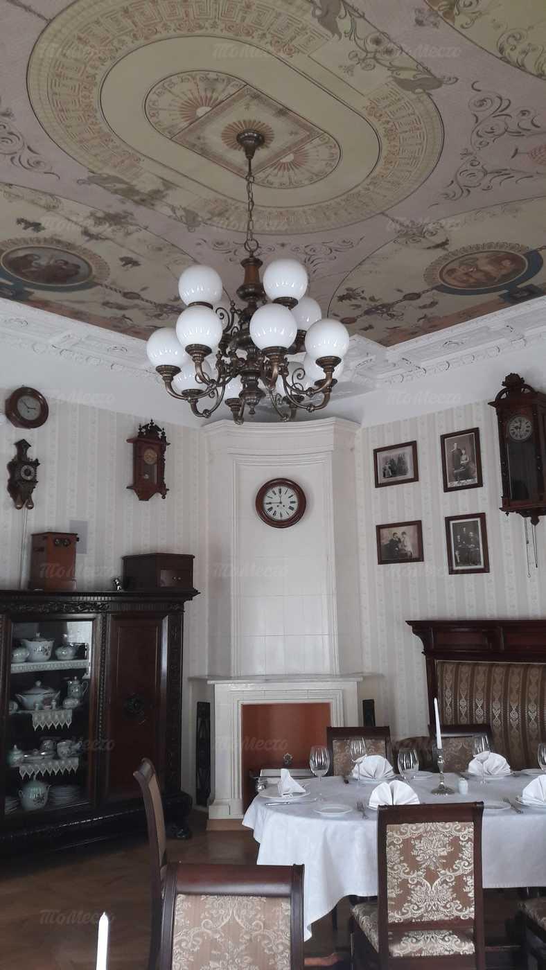 Ресторан Семь Пятниц на Воронцовской улице фото 6