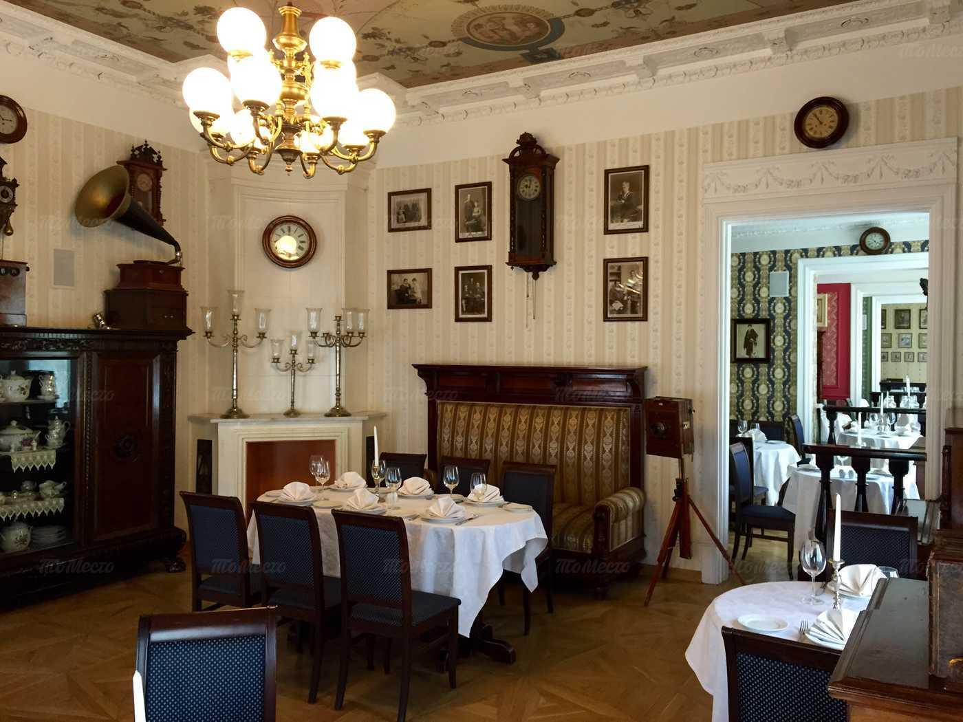 Ресторан Семь Пятниц на Воронцовской улице фото 2