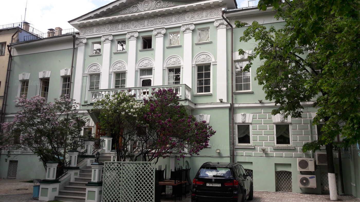 Ресторан Семь Пятниц на Воронцовской улице фото 4