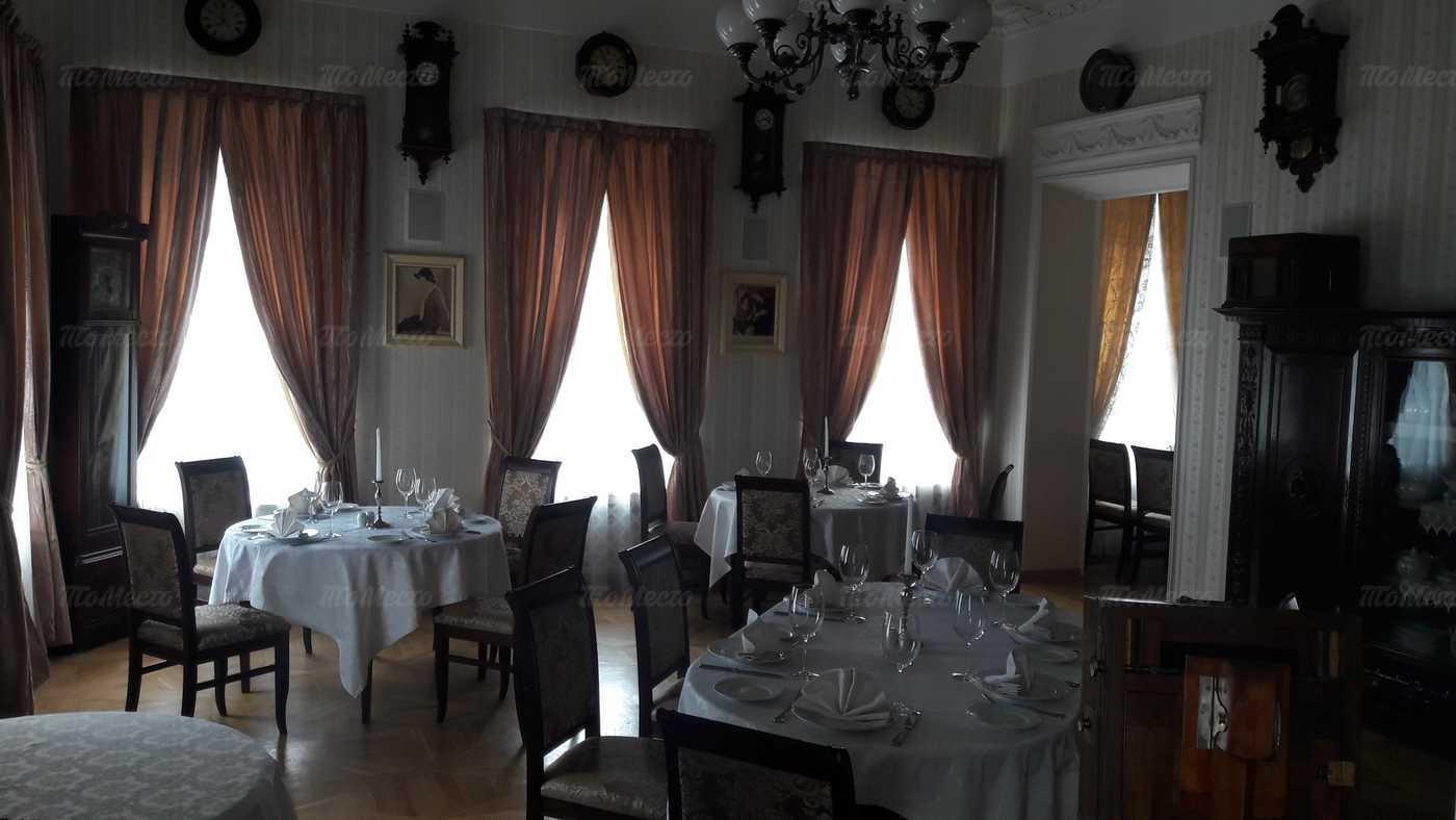 Ресторан Семь Пятниц на Воронцовской улице фото 7