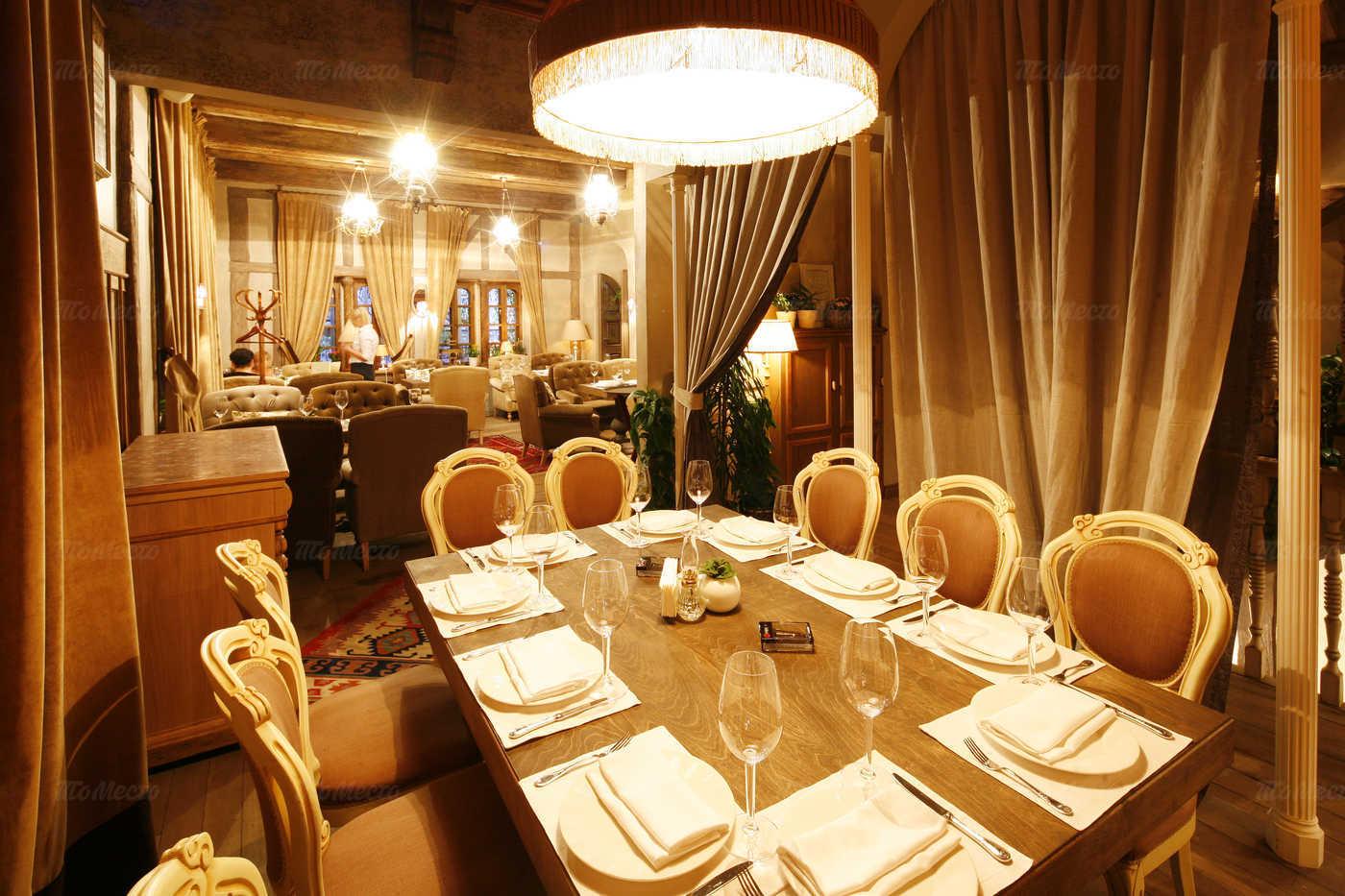 тинатин ресторан фото