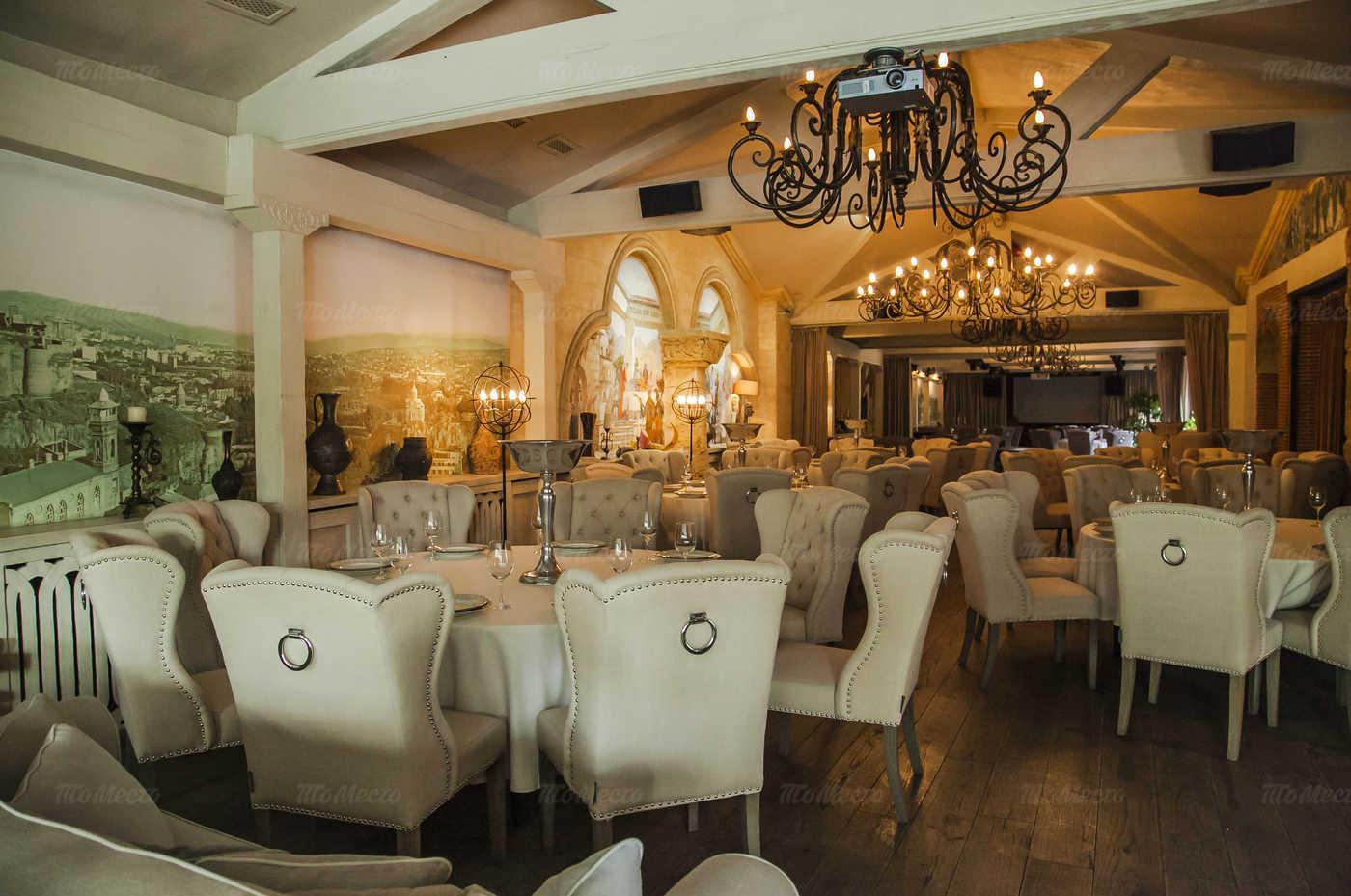 Ресторан Тифлисский дворик на Остоженке фото 3