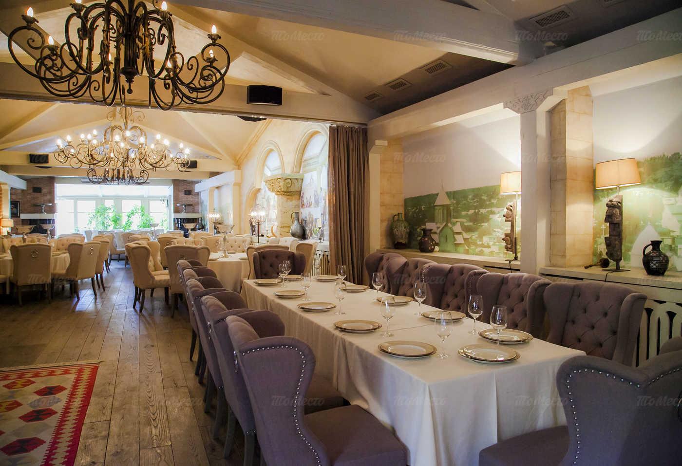 Ресторан Тифлисский дворик на Остоженке фото 4